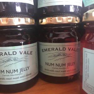 Emerald Vale Num Num Jelly