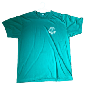 Emerald Vale T-Shirts for Men